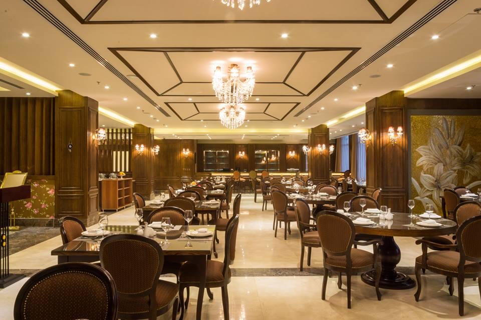 English Restaurant