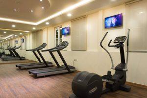 Gym by Technogym